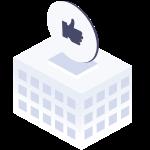 Ciphix Company center icon
