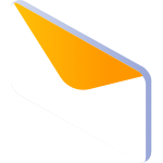 Ciphix mail envelope icon