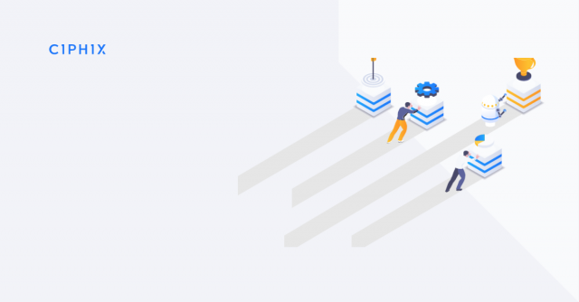 How Do I Scale RPA Within My Organization - Ciphix - UiPath